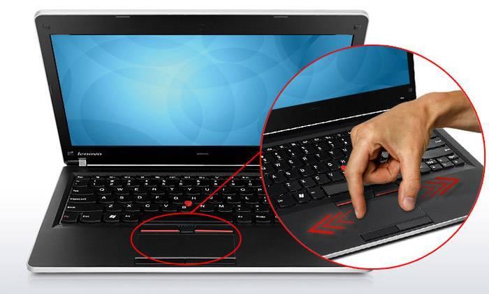 Не работает тачпад на ноутбуке - как включить windows xp, 7, 8, 10