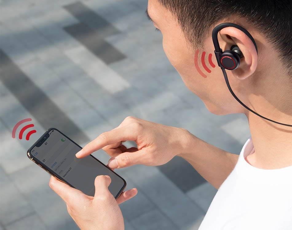 Подключение беспроводных наушников к телефону samsung