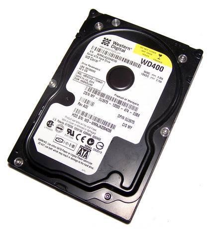 Что означают цвета жестких дисков wd