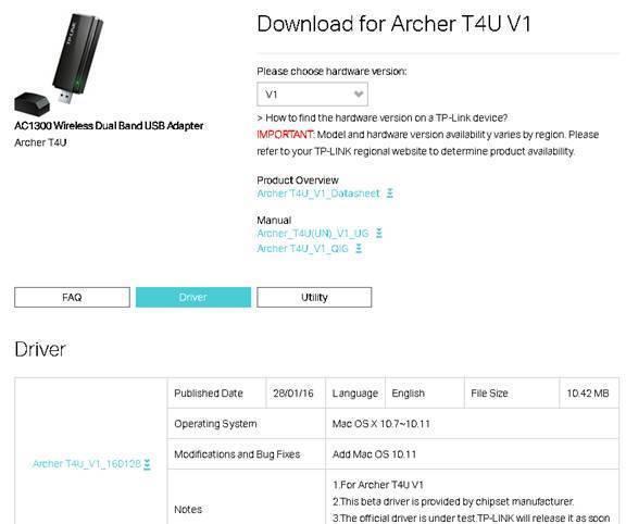 Как установить на компьютер вай фай адаптер tp-link tl-wn725n