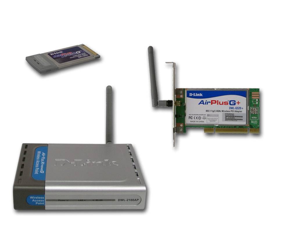 Как настроить беспроводную точку доступа wifi d-link dwl-3200ap?
