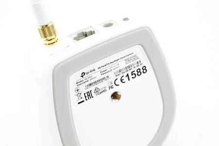 Обзор умной wi-fi ip камеры tp-link nc450 | krasheninin.tech