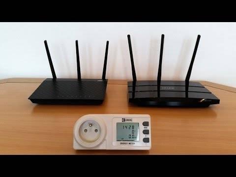 Быстрые роутеры: сводный тест 7 маршрутизаторов 802.11ac