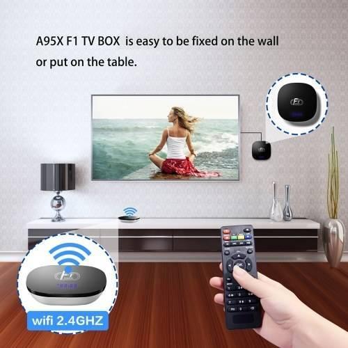 Обзор лучших смарт-приставок tv box на базе amlogic s905x: отзывы