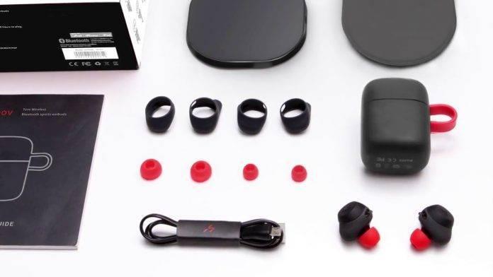 Как подключить беспроводные bluetooth или wifi наушники к телефону