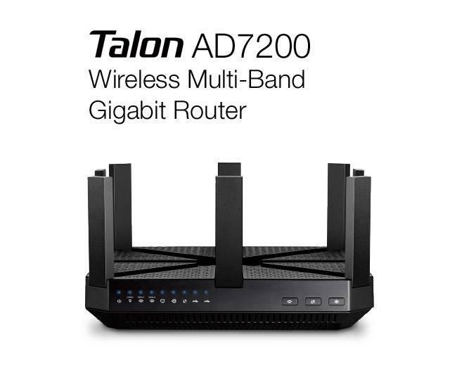 Tp-link на mwc2016: первый маршрутизатор с поддержкой стандарта 802.11 ad и устройства для умного дома