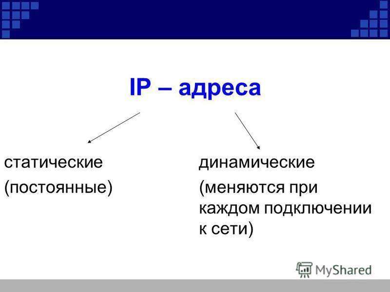 Dhcp vs статический ip: какой из них лучше? | fs сообщество
