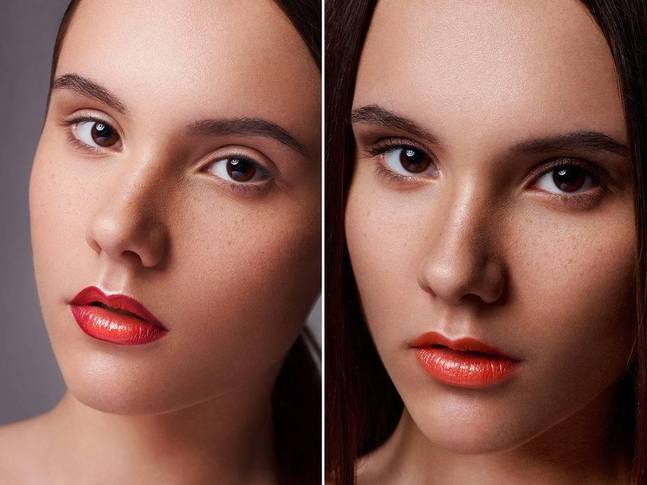 Лучшие приложения для обработки фото: редактор фигуры и ретушь лица