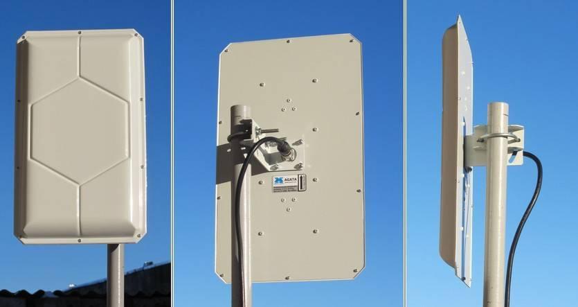 Усилители сигнала сотового интернета для дачи 2g 3g и 4g