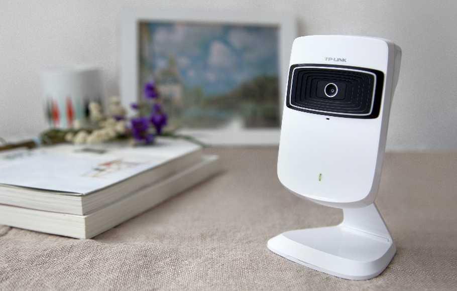 Ip-камера tp-link nc200: характеристики, настройка, отзывы
