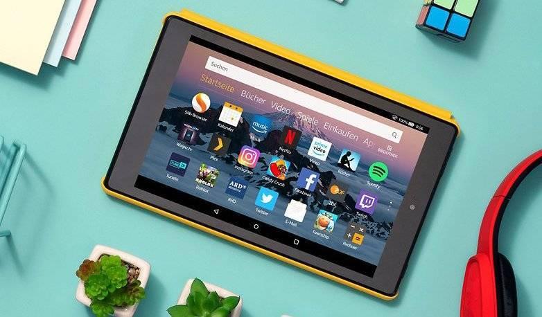 Как выбрать планшет для игр и интернета ребенку или себе