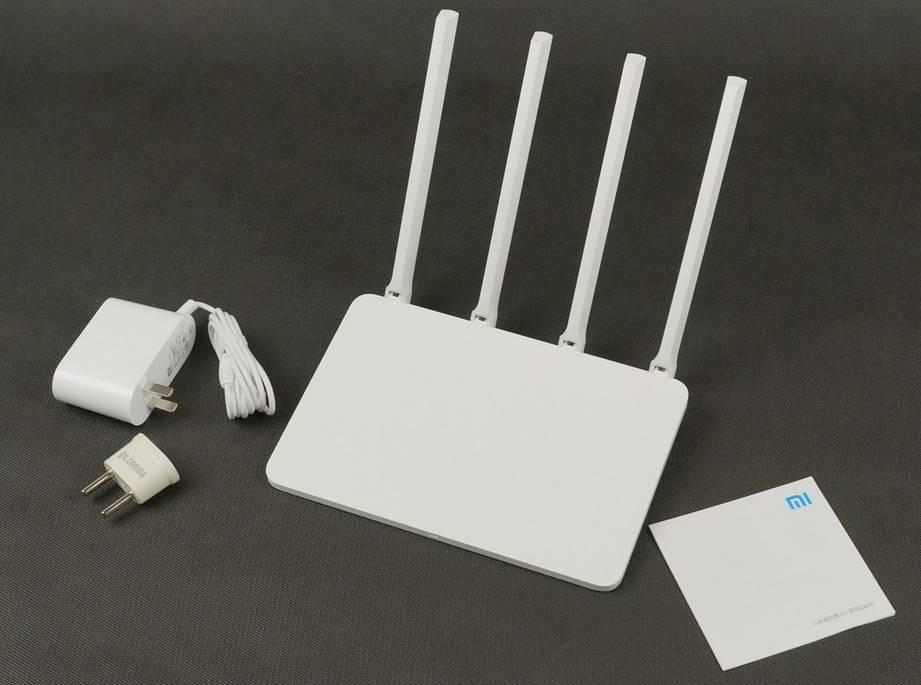 Русская прошивка для роутера xiaomi mi wifi router 3