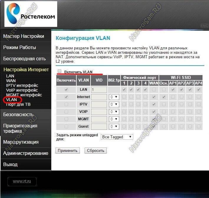 Настройка роутера tp link ростелеком: пошаговые инструкции на русском