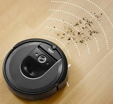 Секреты выбора робота-пылесоса для дома