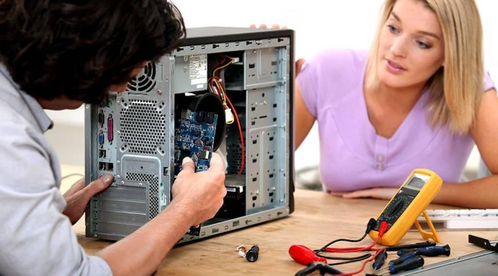 Как можно обновить старый компьютер полностью?