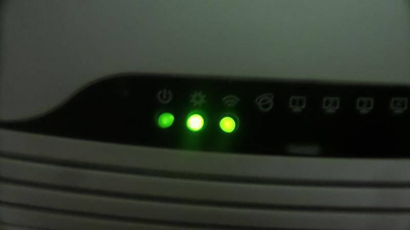 Напрямую интернет работает, а через роутер нет. как исправить?