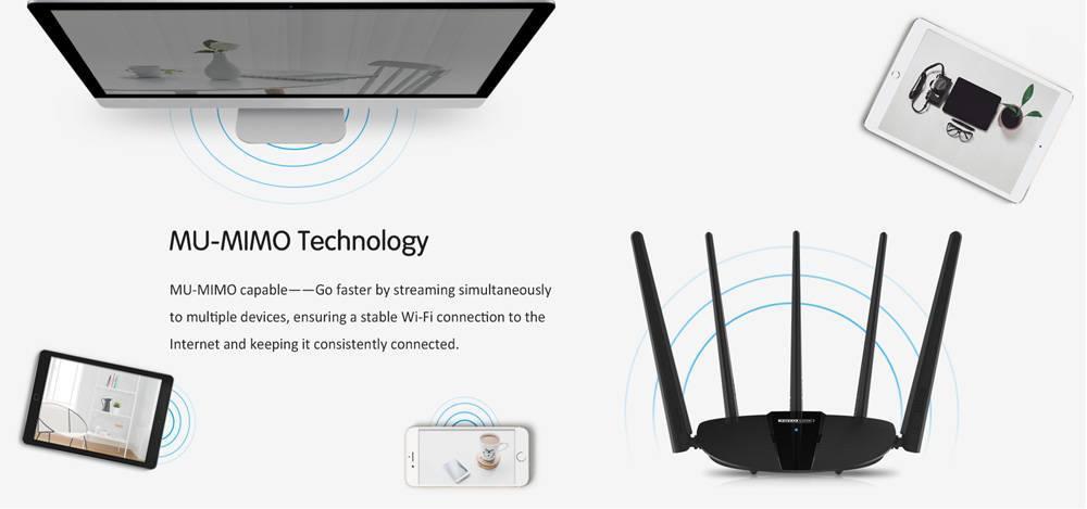 Totolink ex1200m роутер wifi