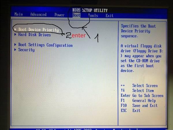 Ноутбук не видит внешний жесткий диск: причины и решение