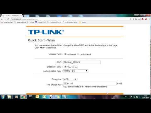Tp link td w8901n сбросить настройки
