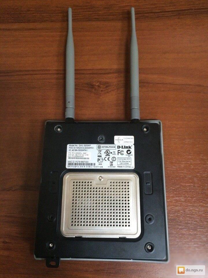 Точка доступа d-link dwl-2100ар — технические характеристики устройства и возможности
