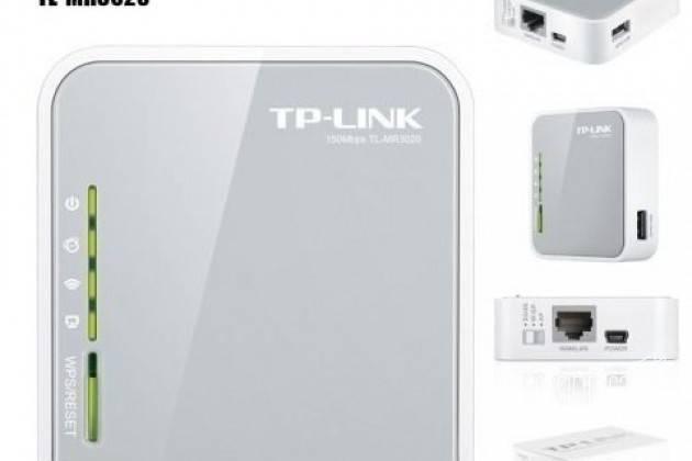 Tp-link tl-mr3020 — как настроить и пользоваться 3g/4g роутером