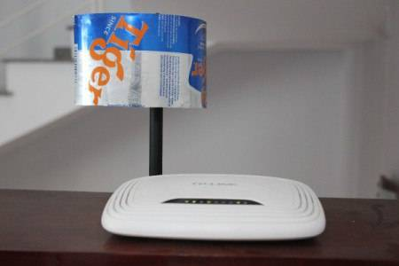 Как усилить сигнал wi-fi роутера - улучшение плохого сигнала вай фай
