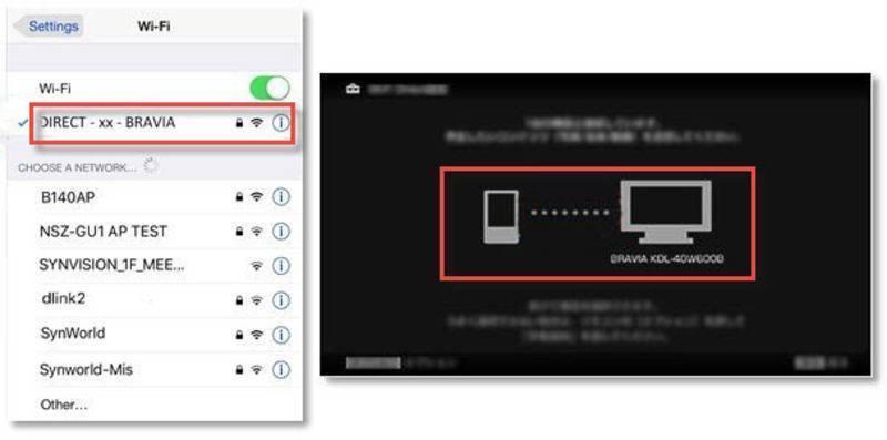 Как управлять телевизором на android с айфона без пульта