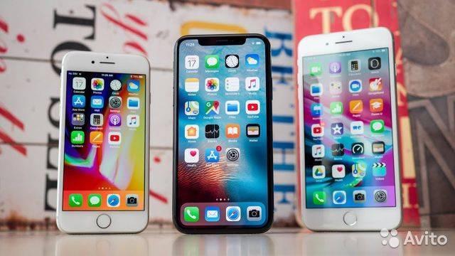 Какой айфон лучше купить в 2020 году? цена-качество iphone se, 7, 8, x, xr или xs