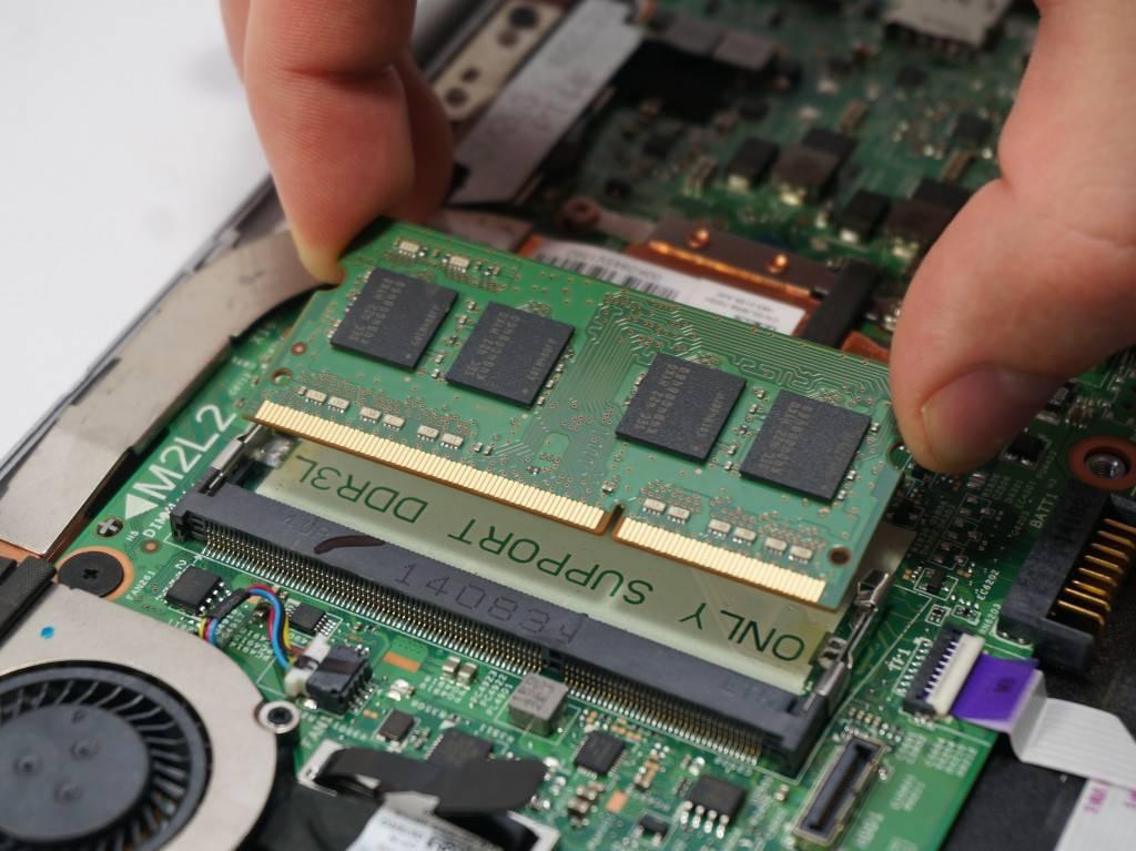 Как ускорить работу компьютера - как увеличить оперативную память