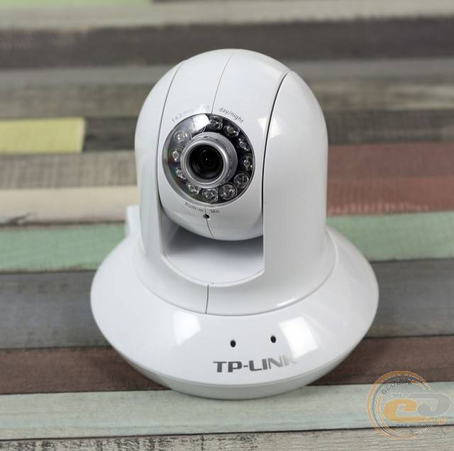 Ip-камера tp-link nc250: обзор, отзывы, настройка