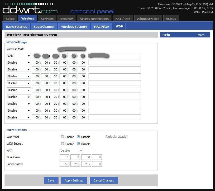 Усовершенствуйте свой маршрутизатор с помощью обновления прошивки dd-wrt