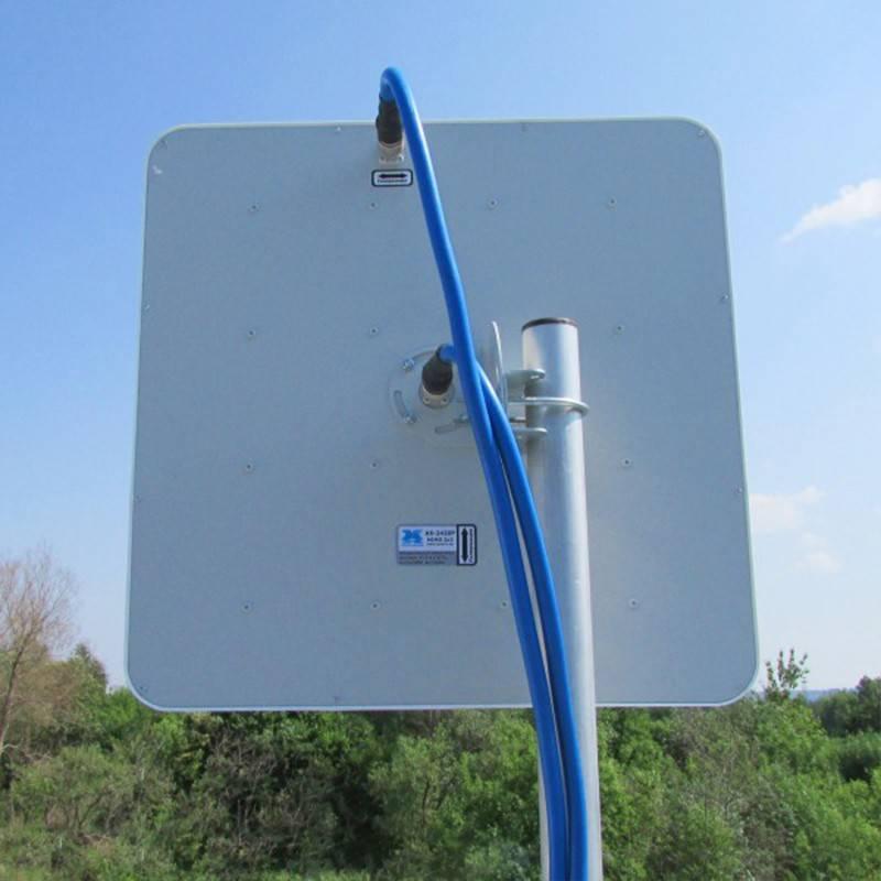Внешняя направленная антенна wifi своими руками за 5 минут - вайфайка.ру