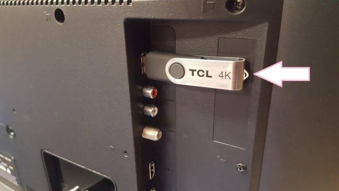 Как подключить флешку или диск к телевизору без usb порта и smart tv по hdmi через приставку? - вайфайка.ру