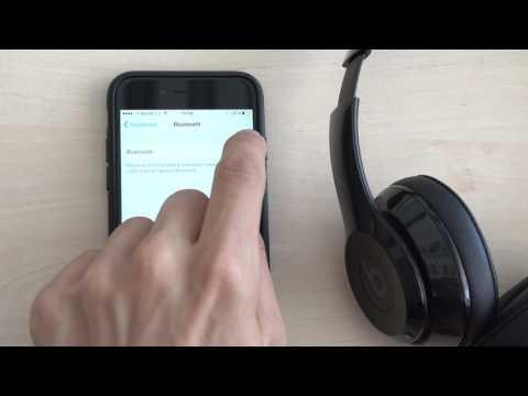 Как подключить беспроводные наушники к телефону android по bluetooth? - вайфайка.ру