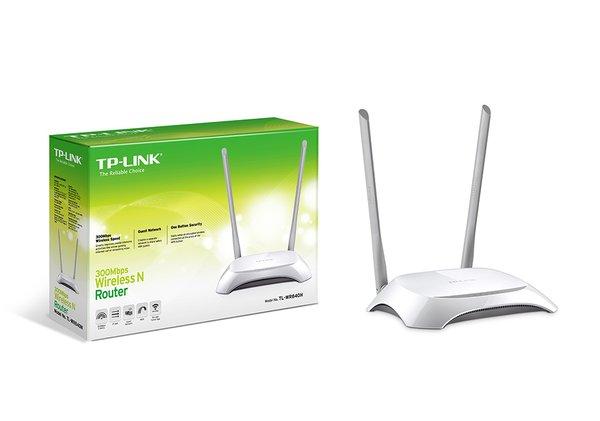 Обзор tp-link tl-wr820n — самый доступный роутер производителя