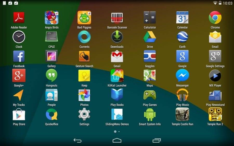 ТОП-10 Лучших программ для Android TV BOX Smart приставки