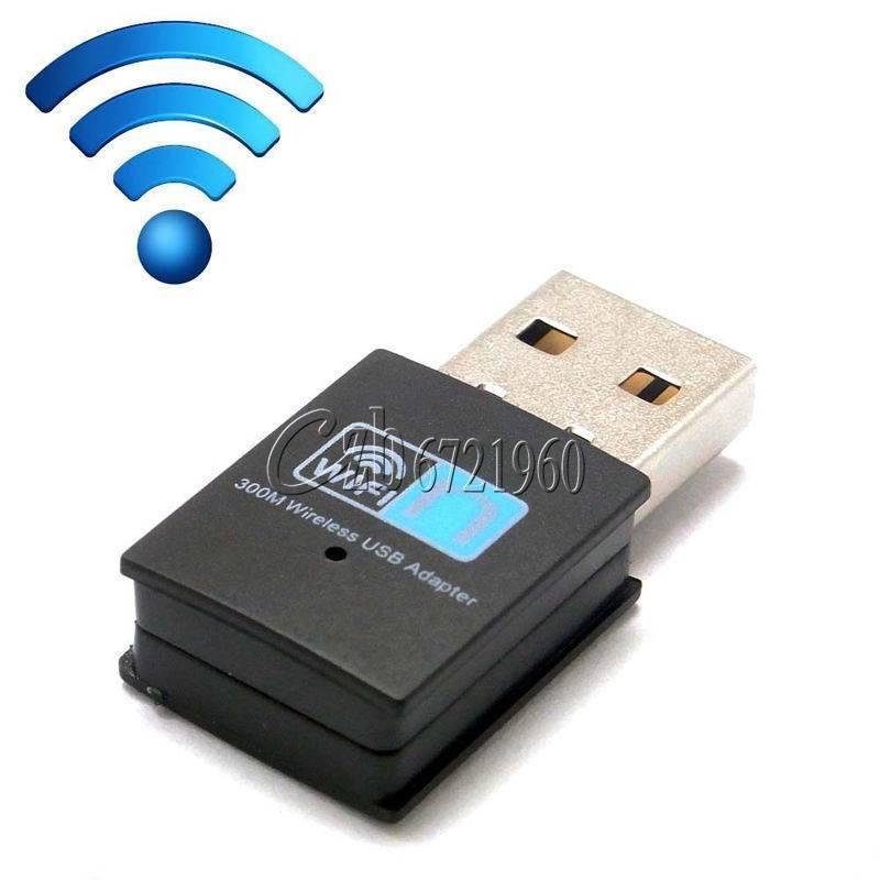 Как выбрать сетевой usb wifi адаптер для компьютера или ноутбука