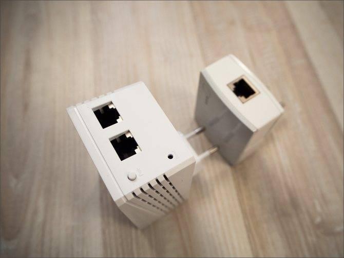 Powerline-адаптер. как настроить powerline-адаптер