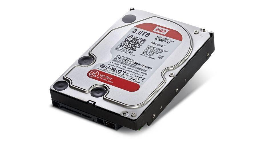 Western digital продавала медленные и дешевые жесткие диски под видом быстрых и дорогих. настала пора расплаты - cnews