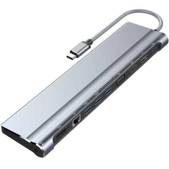 """Док-станция для накопителя 2.5"""" / 3.5"""" orico 6218us3-pro-us bk — купить, цена и характеристики, отзывы"""
