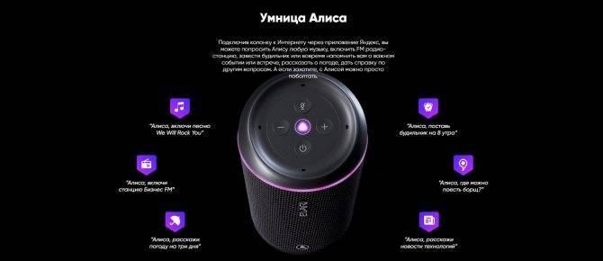 Яндекс станция: что это такое, как работает и когда появится? умная колонка с яндекс алисой