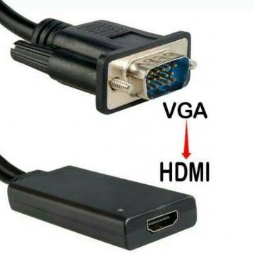 Как подключить компьютер или ноутбук к телевизору через кабель: hdmi, dvi, vga, usb-c, mini displayport, thunderbolt