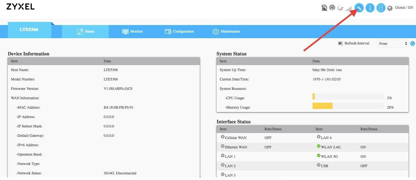 Обзор решений zyxel для lte и wi-fi: уличный роутер lte7460-m608 и точка доступа wac6553d-e   hwp.ru