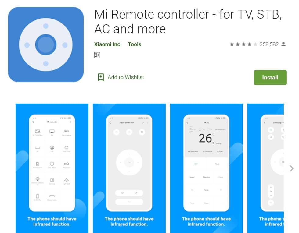 Как управлять телевизором через телефон андроид - 10 способов