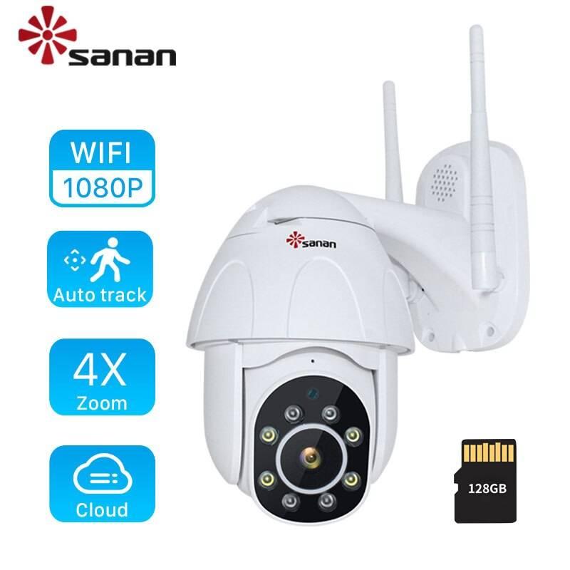 Рейтинг топ 7 лучших wi-fi камер видеонаблюдения