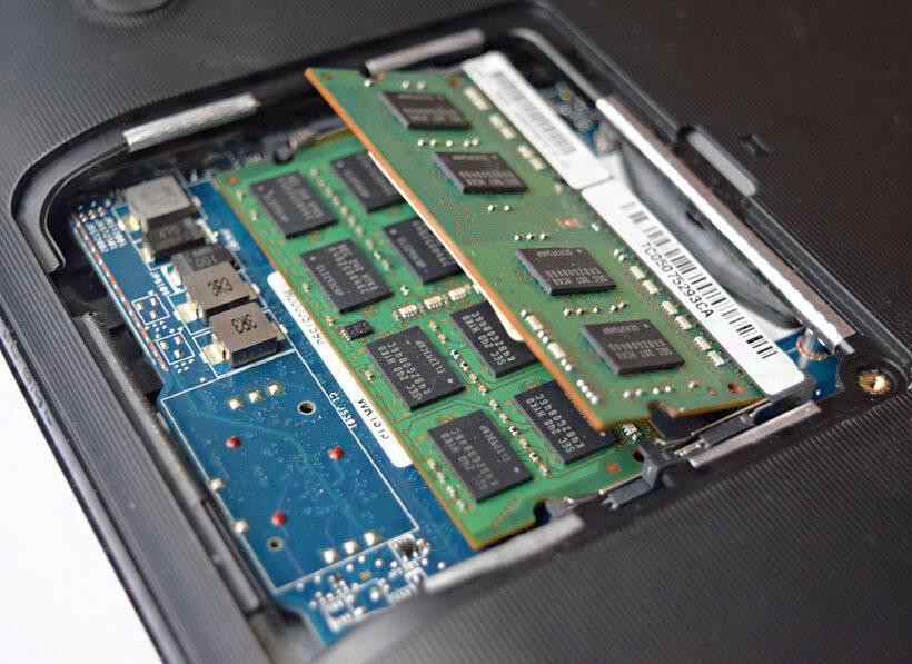 Физическое и виртуальное увеличение оперативной памяти компьютера