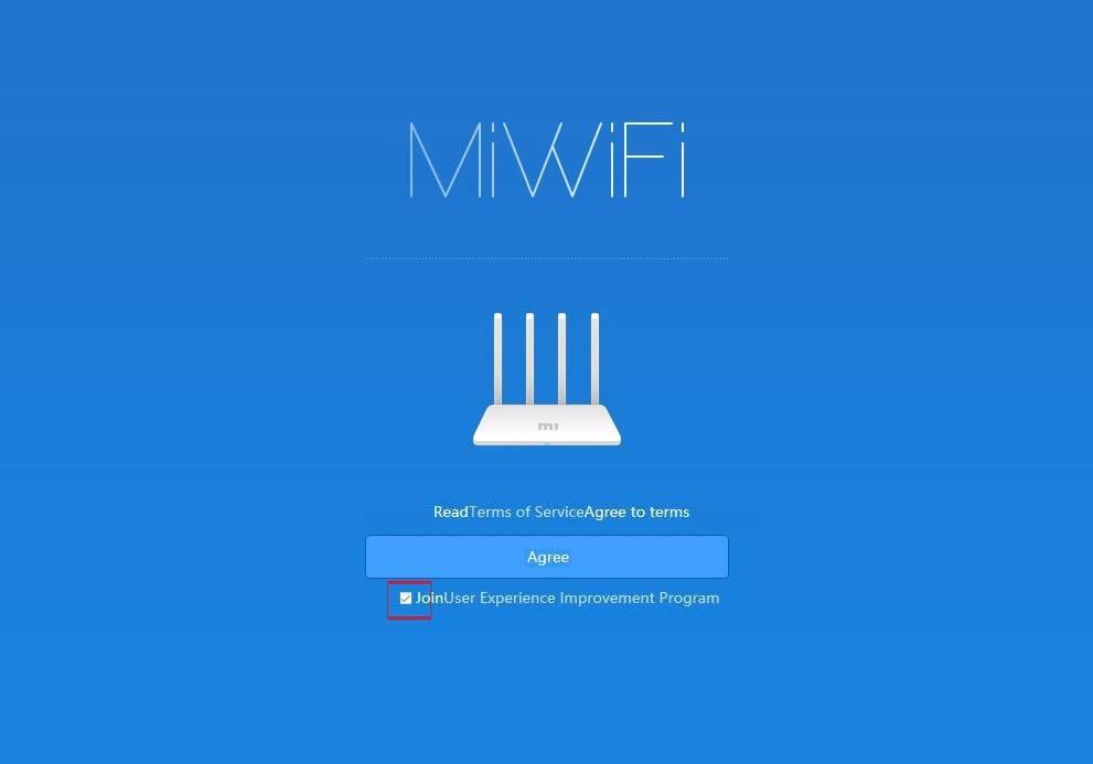 Как настроить роутер xiaomi mi wi-fi 3