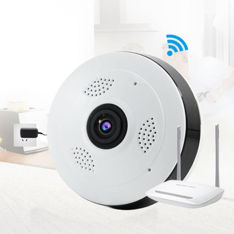 Ip-камера с wi-fi для дома: беспроводные видеокамеры для квартиры, лучшие модели для домашнего видеонаблюдения
