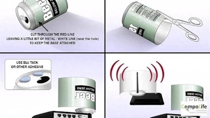 Трудности wifi соединения. стабильный сигнал. что делать если не работает wifi