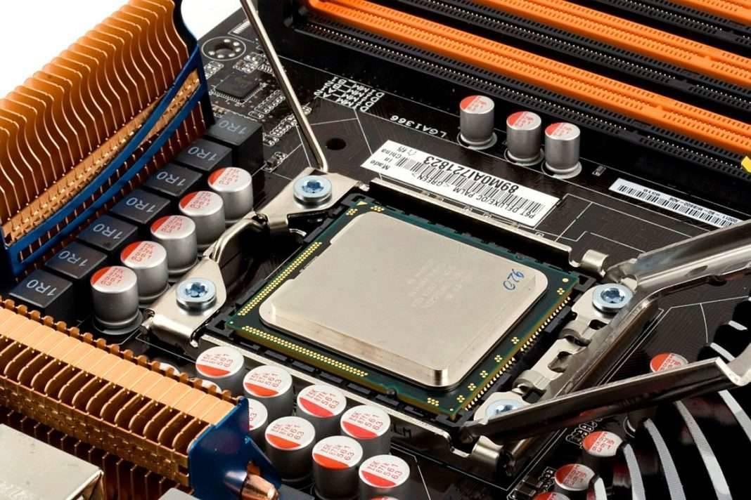 Чипсет материнской платы - что это такое и какой лучше выбрать для процессора компьютера (amd и intel)?